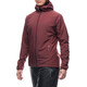 """Houdini W's C9 Houdi Jacket Rebel Red"""